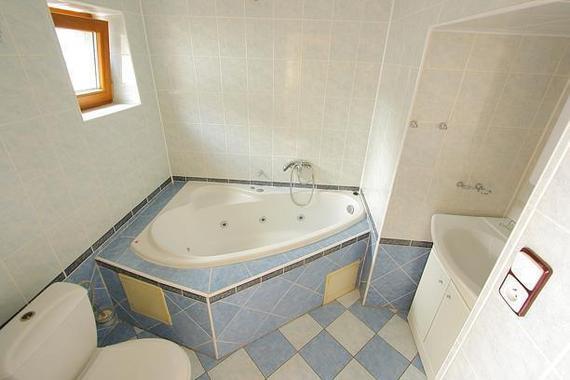 Ubytování Třeboňsko penziony Věřín, Chlum u Třeboně foto 8