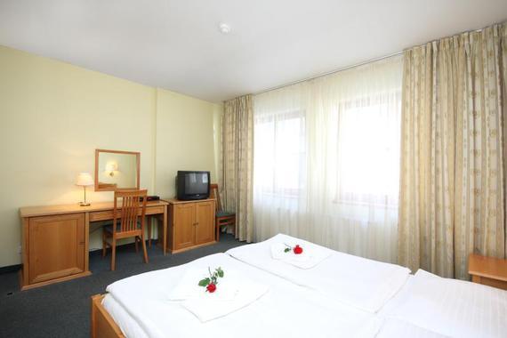 Hotel Claris foto 6