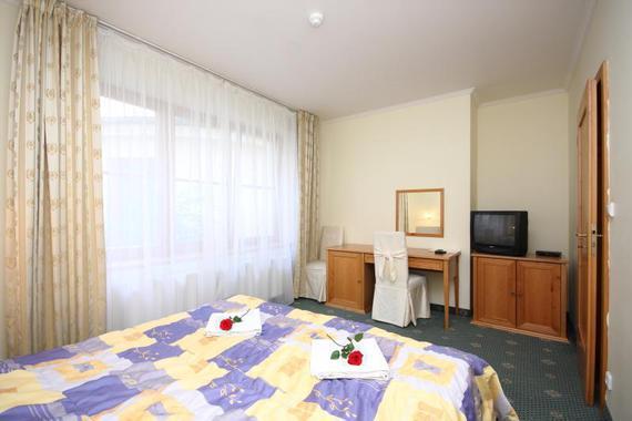 Hotel Claris foto 3