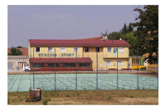 Penzion Sport foto 2