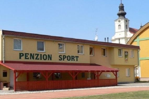 Penzion Sport foto 1
