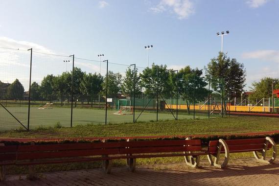 Penzion Sport foto 15