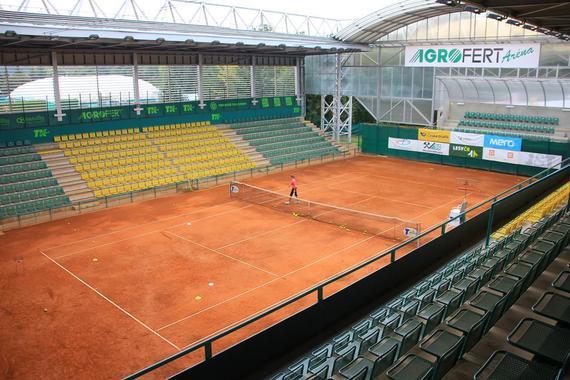 Hotel Tennis Club Prostějov foto 13