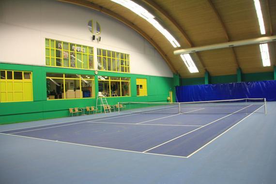 Hotel Tennis Club Prostějov foto 12