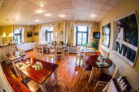 Hotel Panský Dům foto 3