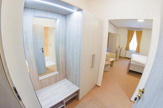 Hotel Hornička foto 6