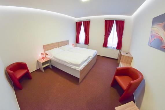 Hotel Hornička foto 7