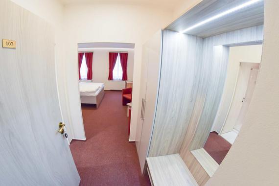Hotel Hornička foto 1