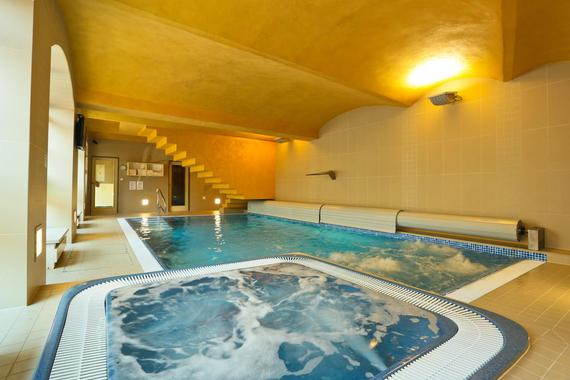 HOTEL LEV  foto 10