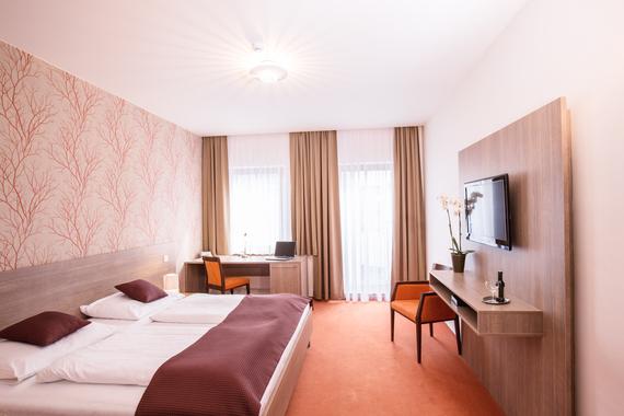 HOTEL LEV foto 3