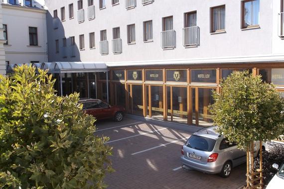 HOTEL LEV foto 2