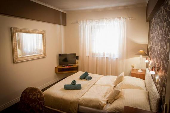 Bonato Hotel foto 7