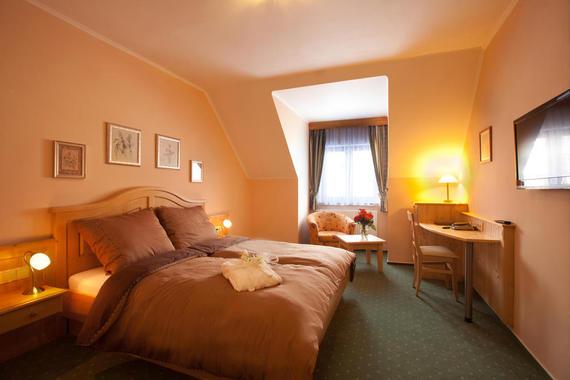 Hotel Zlatá lípa foto 6