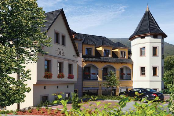 Hotel Zlatá lípa foto 5