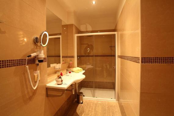 Hotel Zlatá lípa foto 7
