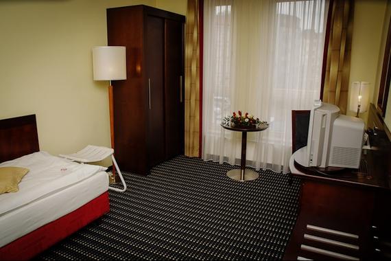 Hotel U zvonu foto 8