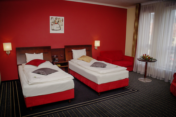 Hotel U zvonu foto 4