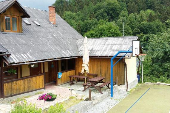 Chata u Jelena foto 1