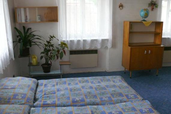 apartmá 1.patro