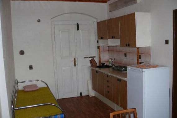 kuchyň 1.patro