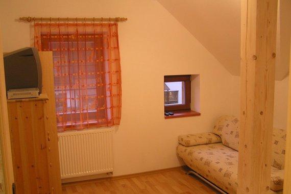 Apartmán Schovánek foto 8