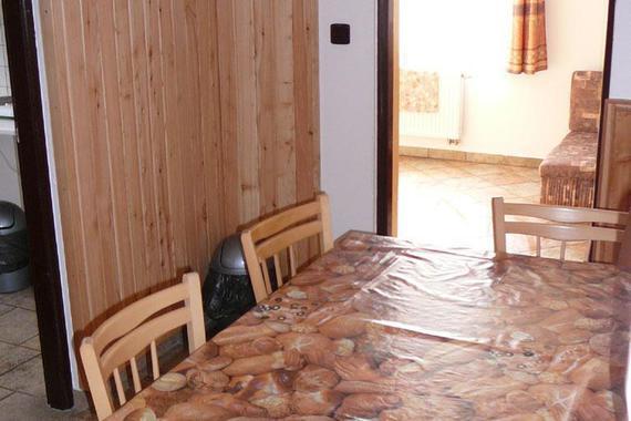 Apartmány Bobas foto 10