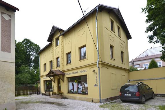 Apartmány Luboš foto 1
