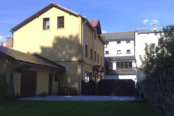 Apartmány Luboš foto 2