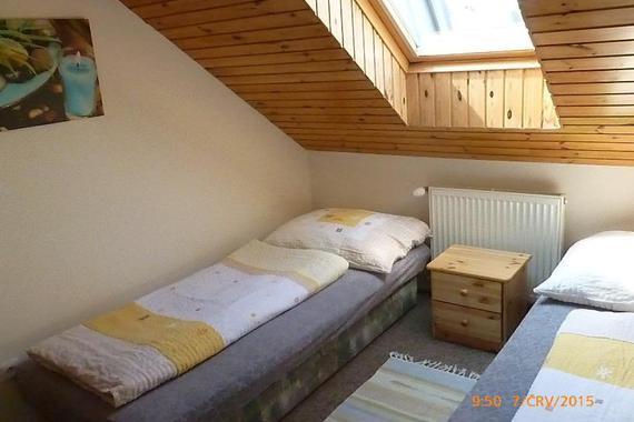 Apartmány Martina foto 8