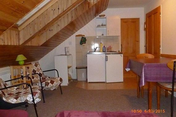 Apartmány Martina foto 5