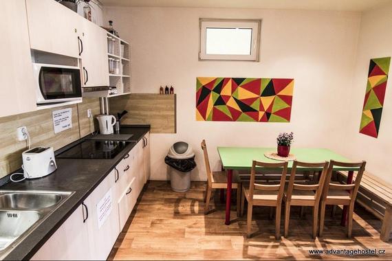 Hostel Advantage foto 2