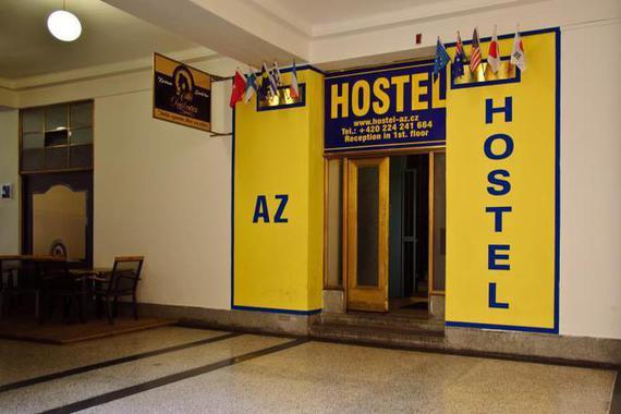 AZ Hostel foto 1