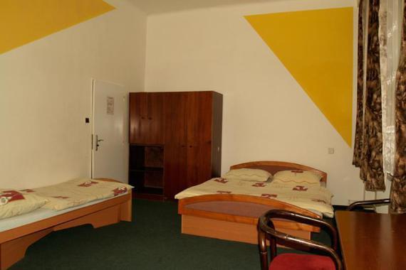 AZ Hostel foto 9