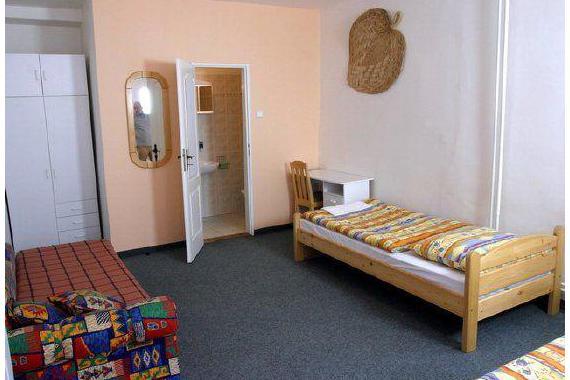 Ritchie´s Hostel a Hotel foto 2