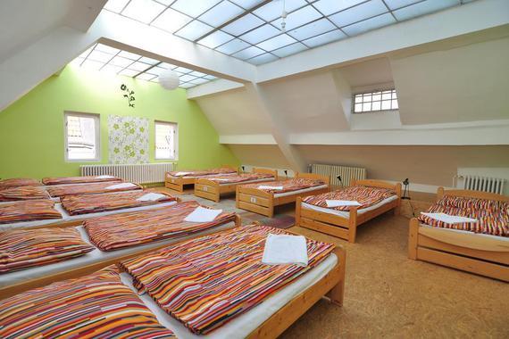 Ritchie´s Hostel a Hotel foto 3