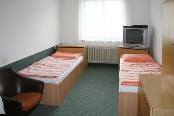 Hotel Pod Horkou foto 2