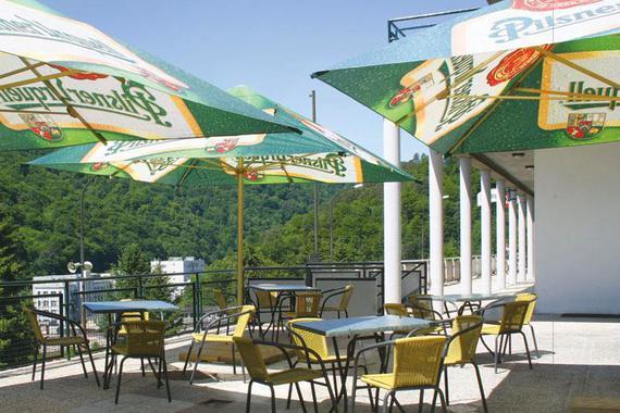 Hotel Pod Horkou foto 1
