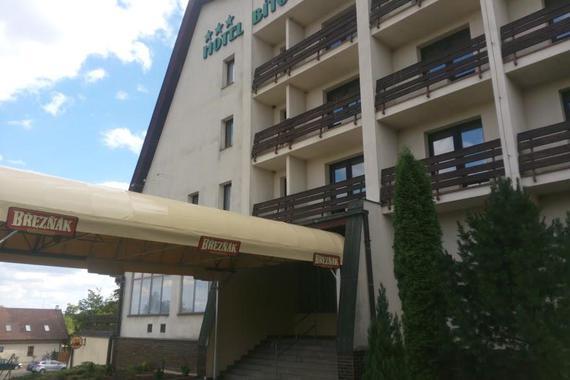 Hotel Bítov foto 9