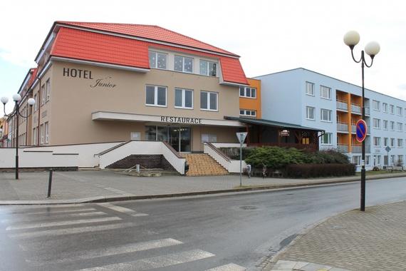 Hotel Junior . Střední škola gastronomie, hotelnictví a lesnictví Bzenec příspěvková organizace foto 1