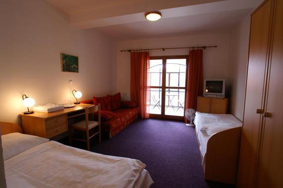 Hotel Rustikal foto 5