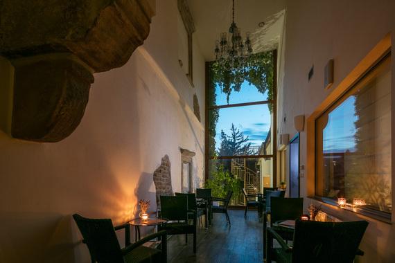 Amande Wine Wellness Hotel foto 6