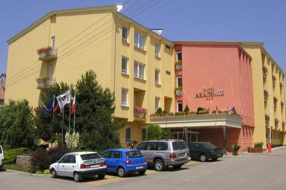 Hotel Akademie foto 1