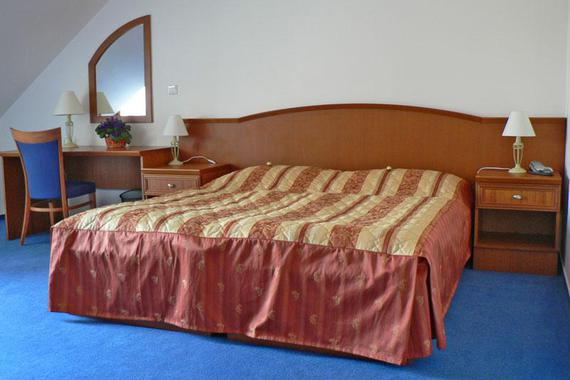 Hotel Belceri foto 4