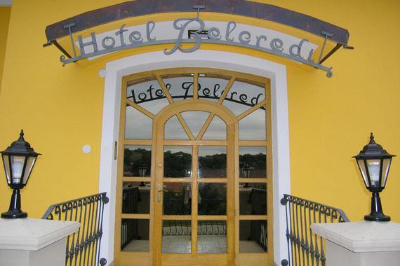 Hotel Belceri foto 1