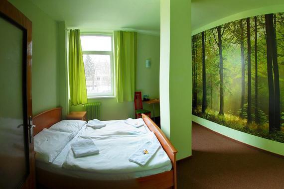 Hotel Liberec foto 9