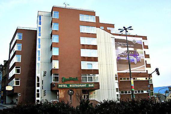 Hotel Liberec foto 1