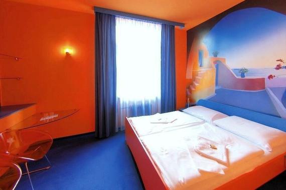 Hotel Liberec foto 2