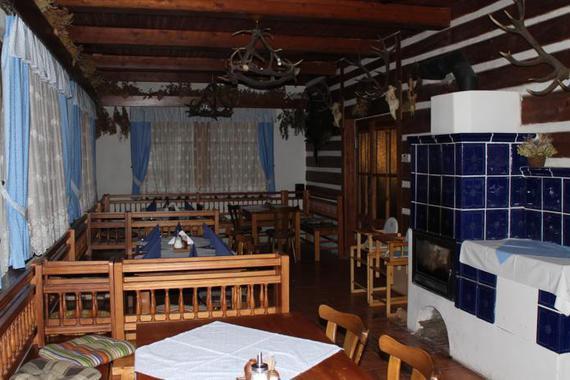 Hotel Na vyhlídce foto 4