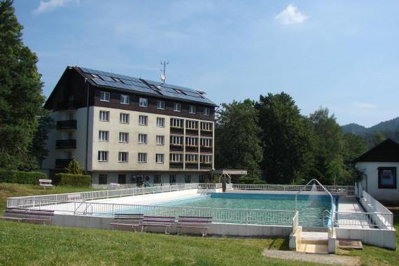 Hotel Bellevue foto 1