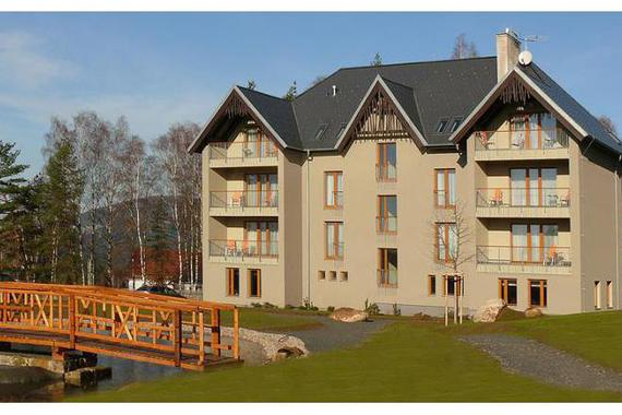 Hotel České Švýcarsko foto 1